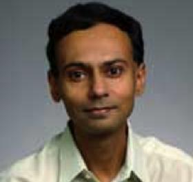 Srini Devadas headshot